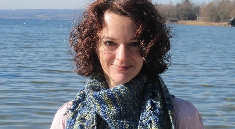 Porträt Andrea Sinn