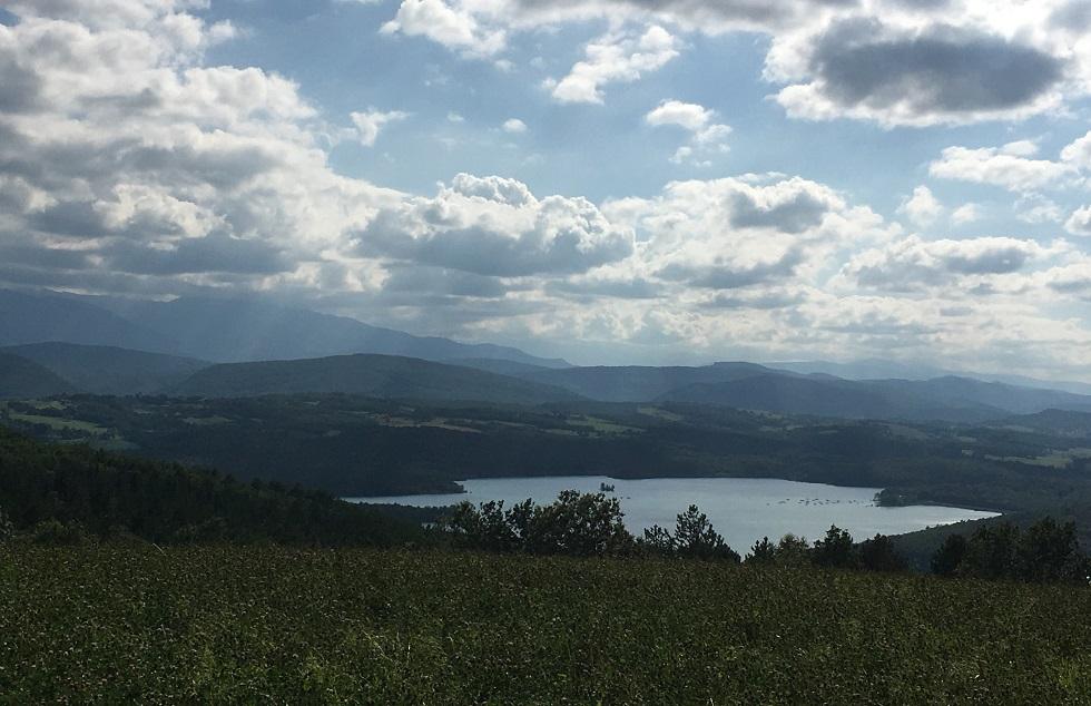 Lac Montbel d'en Bas