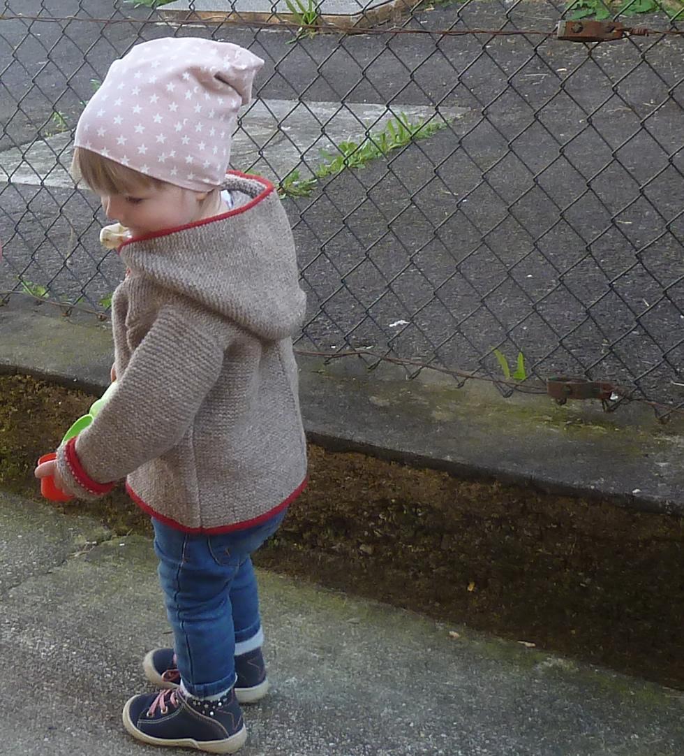 Trachtenjacke für Kinder